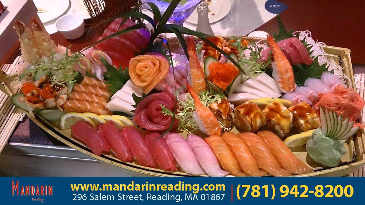 Mandarin Reading Restaurant Reading Ma