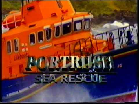 Portstewart Sea Rescue