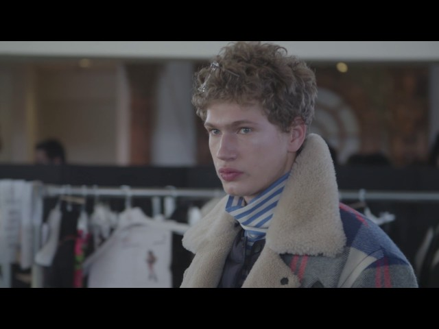 A journey into the Moncler Grenoble FW17 Show