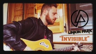 Linkin Park - Invisible |Acoustic Cover|