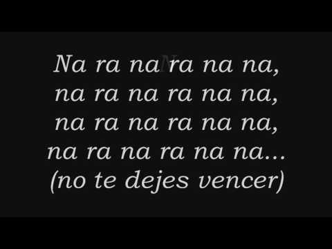 RBD - Empezar Desde Cero [Fan Edition] - Estar Bien (ft. Eiza González & Kudai) - Letra