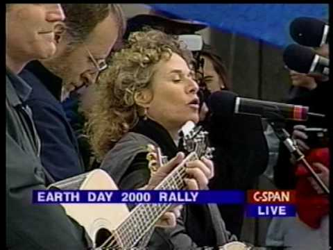 Carole King - Time Gone By (live)