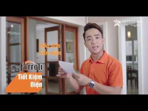 TVC 6s Ferroli – Tiết kiệm điện | Phim quảng cáo TVC Online
