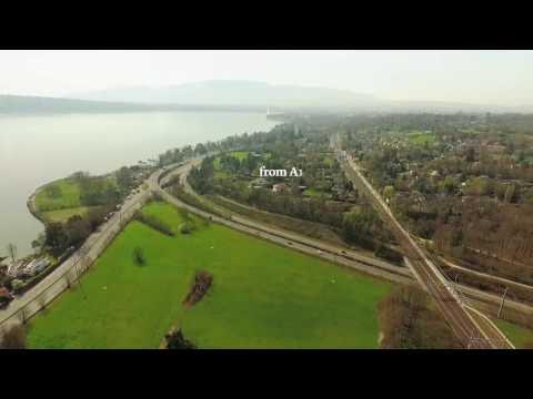 LOMBARD ODIER unveils cutting-edge headquarters in Bellevue, Geneva
