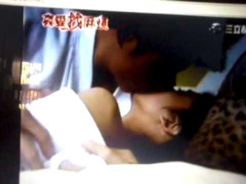 Inborn  pair真爱找麻烦  伟翔 and  奕婕 (no  sound )
