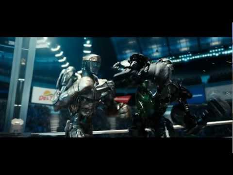 Give it a Go Go: Real Steel: Music Video