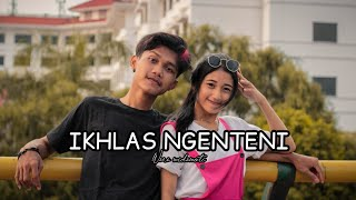 Download lagu Ikhlas ngenteni - woro widowati | cover iky ft cantika