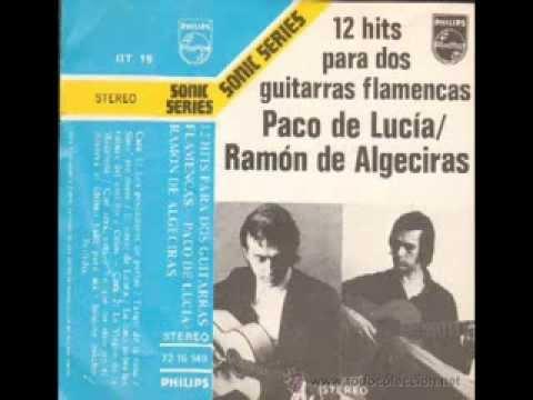 Paco de Lucía & Ramón de Algeciras - Bésame mucho