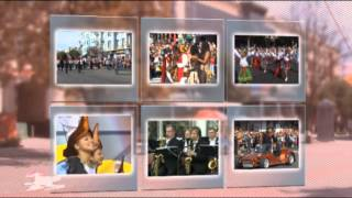 Афіша святкуваня Дня міста вінниця(Промо-відео дня міста., 2012-08-27T15:56:53.000Z)