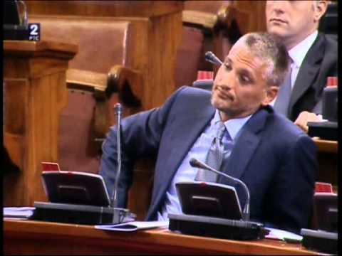 LDP  - Jovanović u raspravi sa Vučićem i predstavnicima vladajuće koalicije