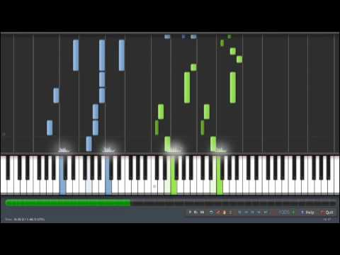 How to play Classic Movie Studios intros (20th Century Fox, Warner Bros, Universal) - Piano Tutorial