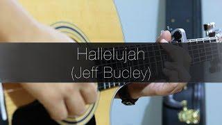 Baixar (Jeff Buckley) Hallelujah - Rodrigo Yukio (Fingerstyle Guitar Cover)(With TABS)