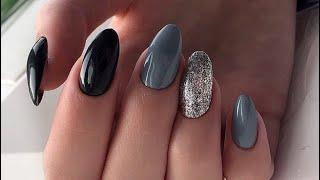 Новый модный маникюр 2021 2022 30 идей дизайна ногтей Manicure 2021