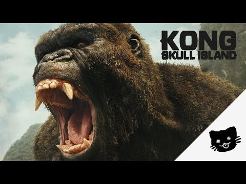 KONG Skull Island - White Rabbit
