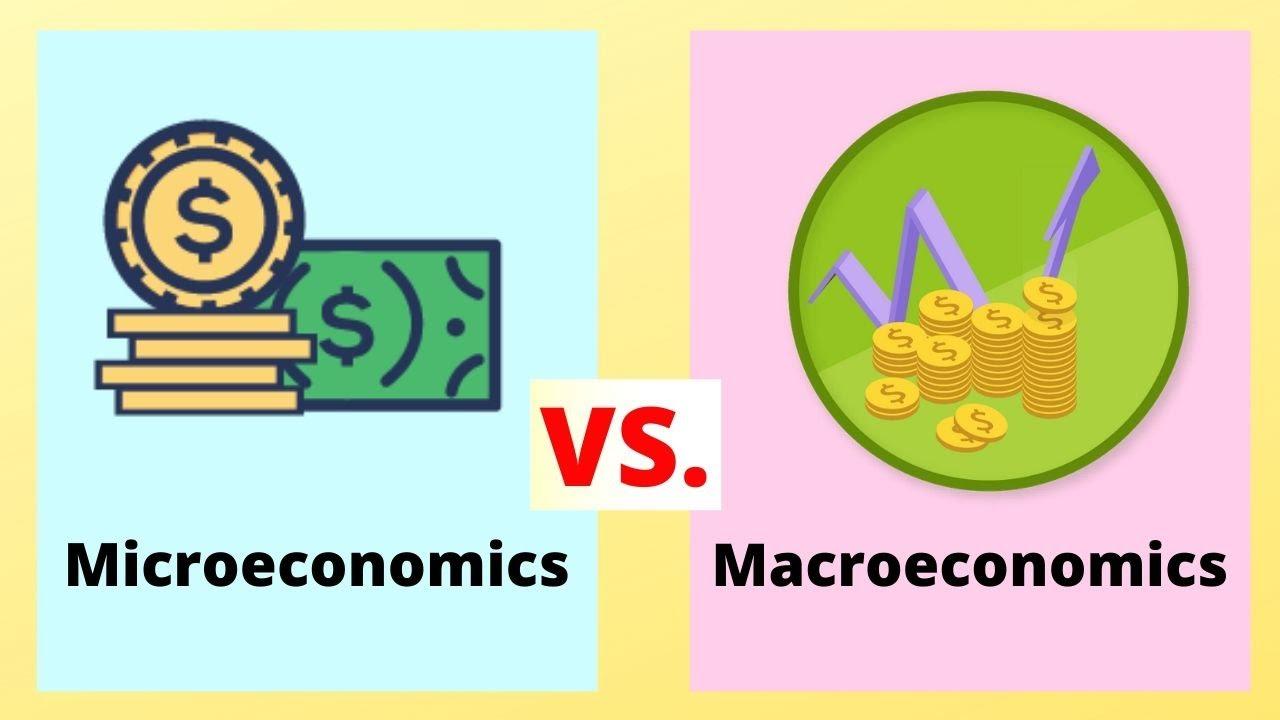 Microeconomics vs Macroeconomics. WHAT IS MACROECONOMICS - LEARN IN 10 MINUTES