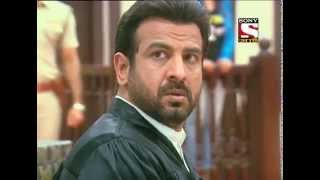 Adaalat - Bengali - 296 - Darr @ the Mall