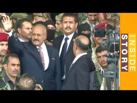 Inside Story - What is next for Yemen after the death of Ali Abdullah Saleh?