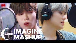 [Extraordinary You X Best Mistake] VERIVERY X NCT U - My Beauty X New Love MASHUP [BY IMAGINECLIPSE]