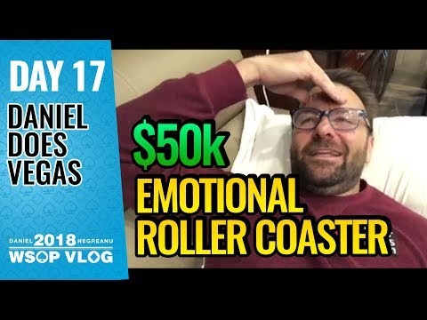 $50k PPC Emotional Roller Coaster