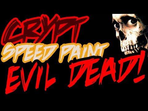 Ash Vs The Evil Dead is OVER! // My teenage art nightmare!