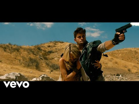 Jake Miller - Can't Help Myself (Official Music Video)