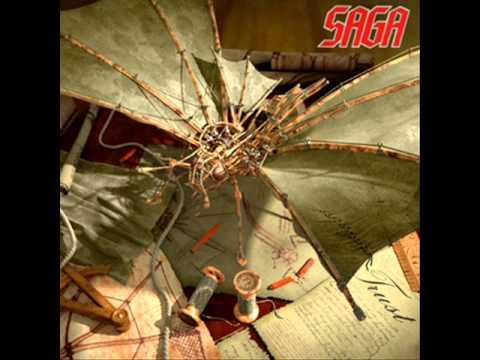 saga That's As Far As I'll Go