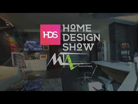 Mohamad Talaat of MT Architetcts   Home Design Show Interview