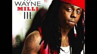 Lil wayne A Milli