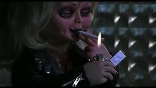 Клип из фильма невеста Чаки