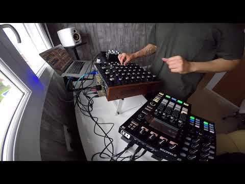 Mixers in Action: Rane Mp2015