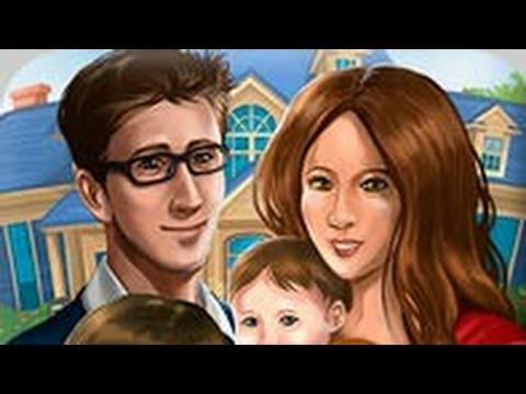 Моя виртуальная семья-#1(знакомство)
