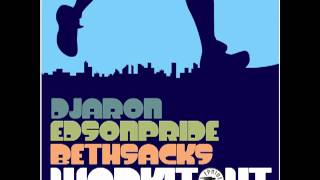 Dj Aron &  Edson Pride feat. Beth Sacks - Work It Out (Xavier Santos Remix)