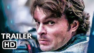 SOLO : A STAR WARS STORY Official Trailer (Han Solo Movie, 2018)
