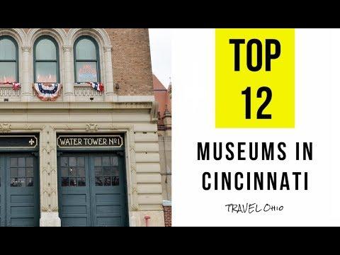 TOP 12. Best Museums in Cincinnati, Ohio