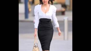 The Magic Of White In Wardrobe - Getit Fashion Thumbnail