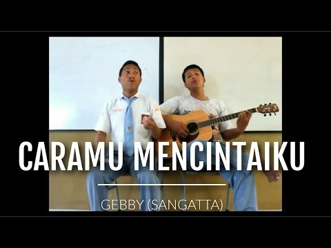 Gebby - Caramu Mencintaiku Mp3