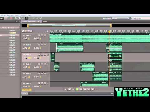 [Tutorial 5/5] Hướng dẫn mix nhạc với Adobe Audition CS5 by vethe2