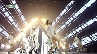 Baixar Live HD | 150301 4MINUTE - Crazy @ SBS Inkigayo