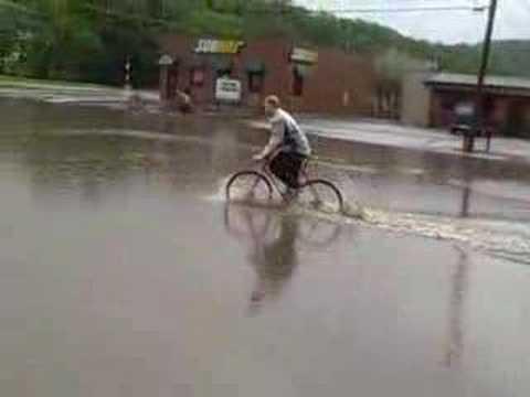 Decorah Flood 2008