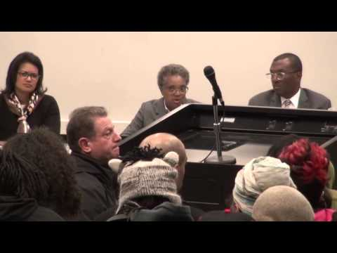 Chicago Police Board Hearing   12 9 2015