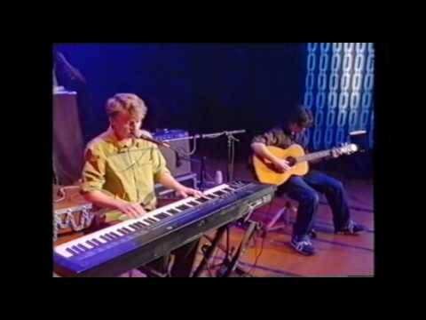 Neil Finn Live @ Recovery - Try Whistling This - (6/12)