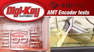 CUI Inc AMT Encoder Series – Another Geek Moment │ DigiKey