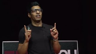 Trick Your Mind into Being Creative | Aadil Vora | TEDxNSU