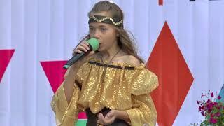 """Вероника Лобанова Песня""""Ваня-Ваня"""""""