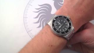 rgm diver 300 series 1 luxury watch review