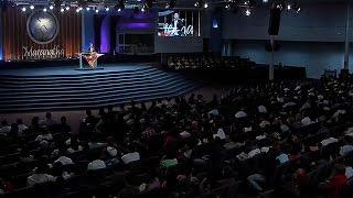"""""""Jesús, la piedra angular"""" Pastor Francisco Barrios (Viernes 10-07-2015)"""