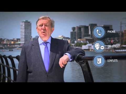 Dublin Region Watermains Rehabilitation Project