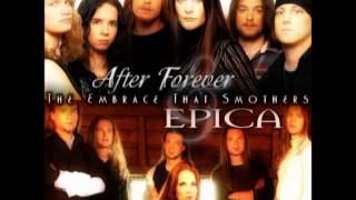 The Embrace That Smothers Medley - After Forever & Epica