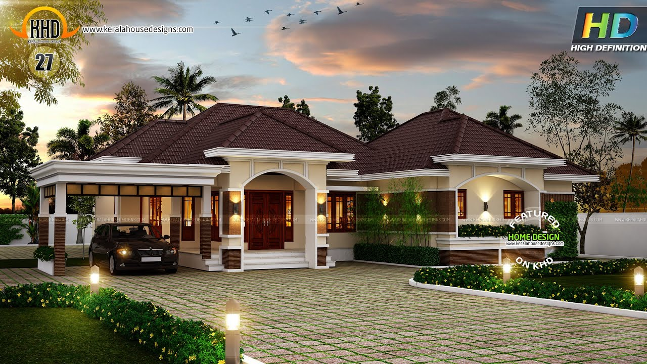 New House Plans For October 2015 YouTube