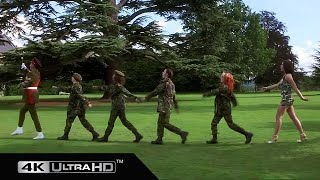 Spice Girls - Never Give up on the Good Times / Sound Off (Spice World) 4K